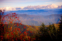 Great Smoky Mountains - fall